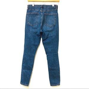 Topshop Jeans - Topshop Jeans